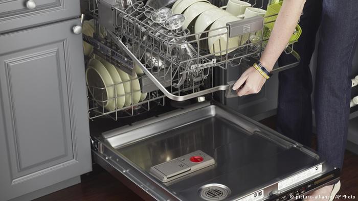 صيانة غسالات أطباق